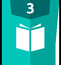 Кількість опублікованих матеріалів - Level 3