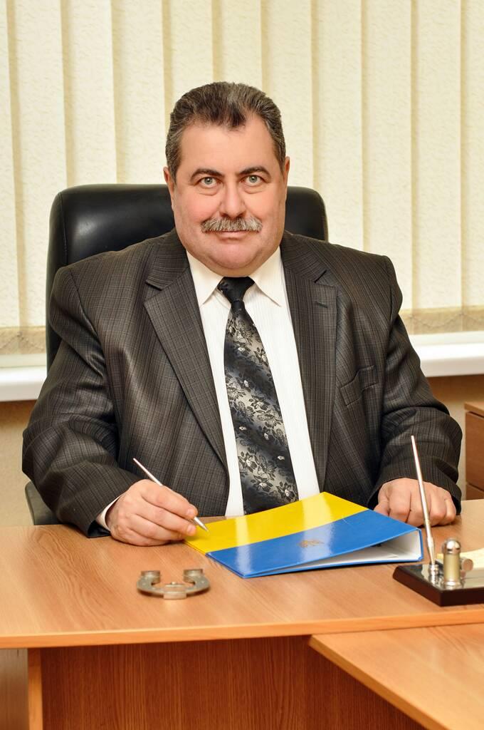 Борис Спекторов