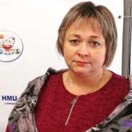 Оксана Карлиханова