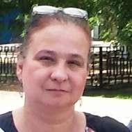 Алевттина Ридченко