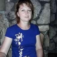 Анна Буркацька