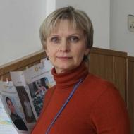 Ольга Бузницька