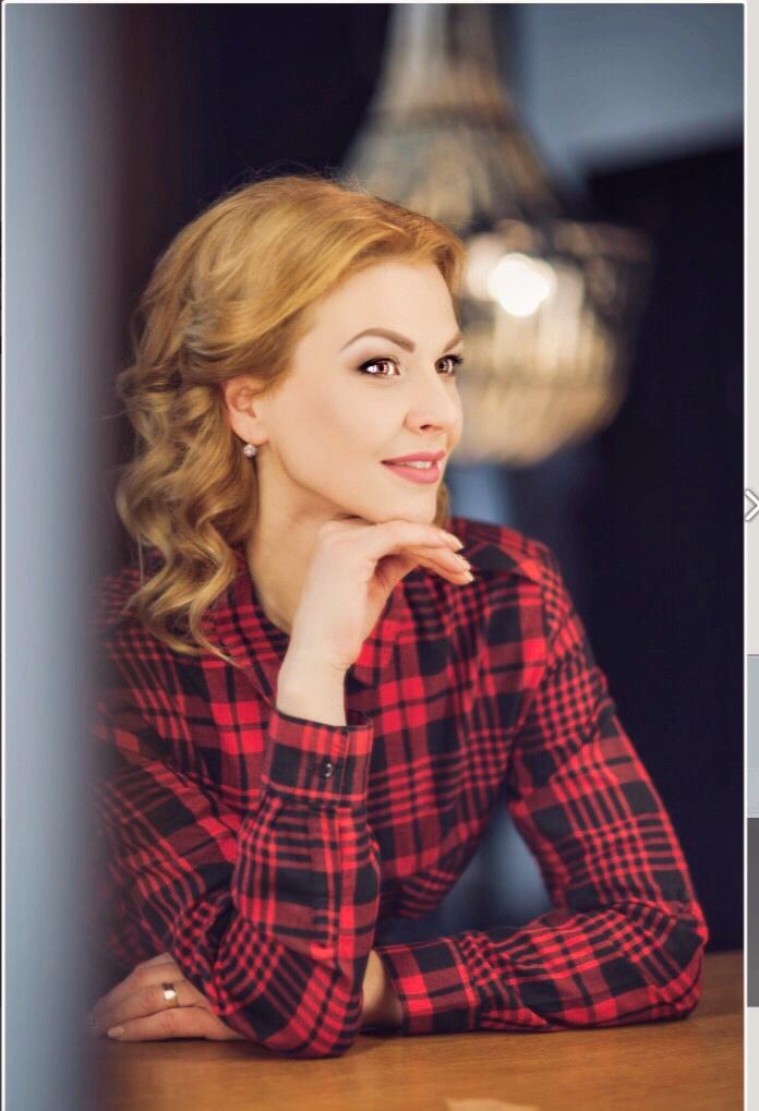 Вікторія Кондращенко