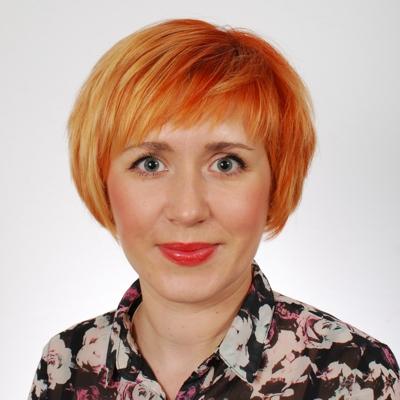 Олександра Готвянська