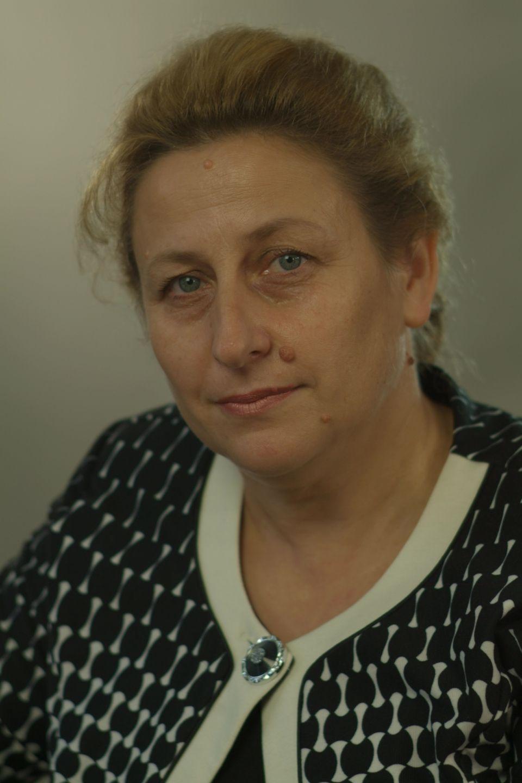 Валентина Іванівна Близнюк