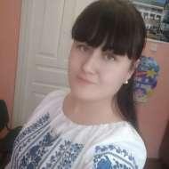 Олена Стойко