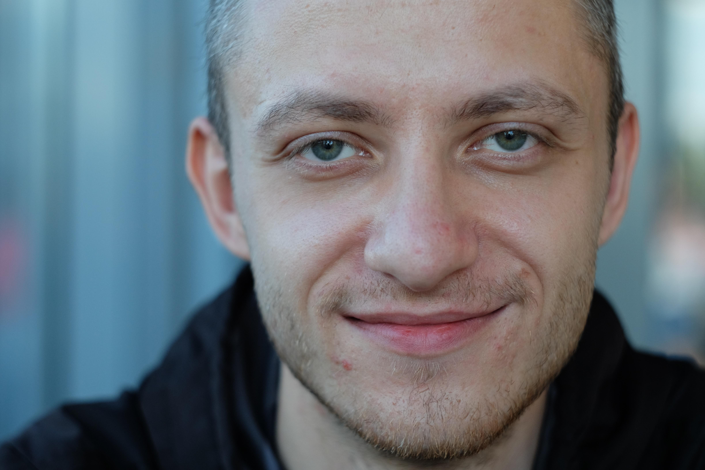 Олексій Печериця