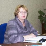 Ніна Жук
