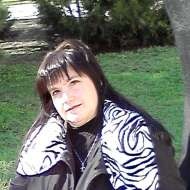 Наталя Радіонова