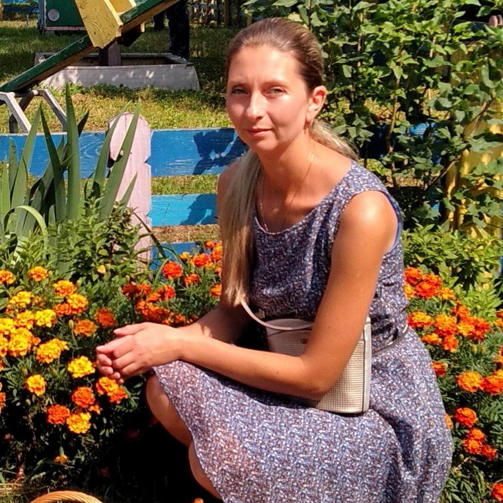 Ольга Ліпкевич