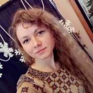 Валерія Васильченко