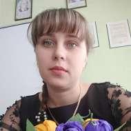 Інна Олексіївна Дяченко