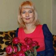 Тетяна Кузьменко