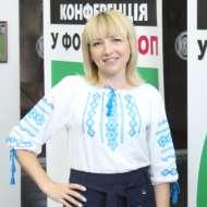 Світлана Богдзієвич