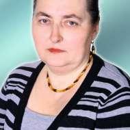 Наталія Салій