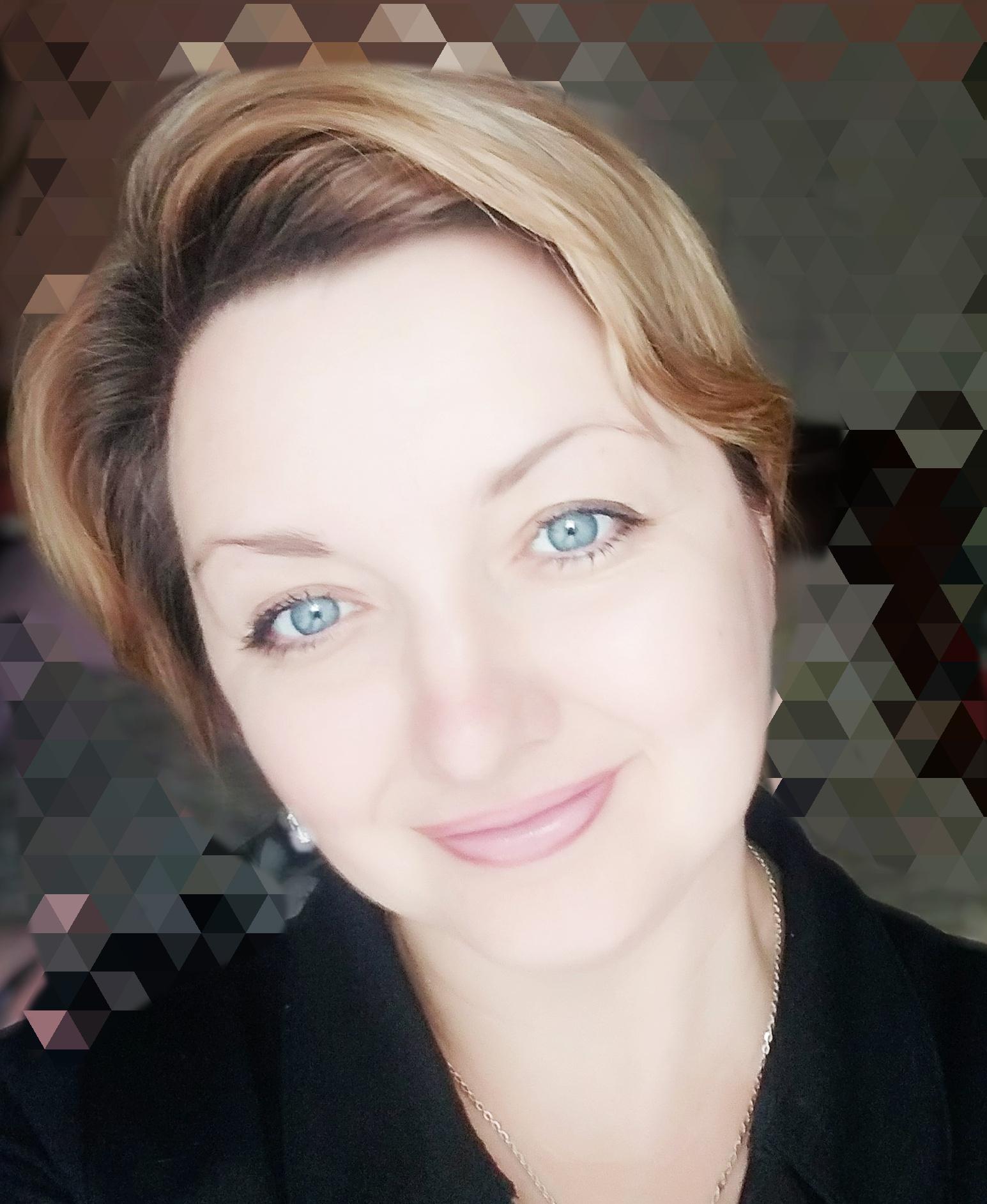 Антоніна Молошнік