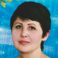 Інна Луб'янова