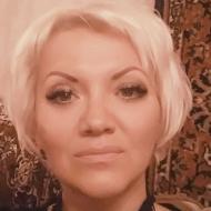 Лора Петряк