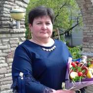 Марія Рижук