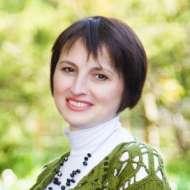 Анжеліка Масинець
