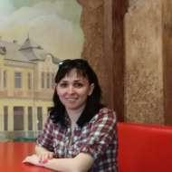 Наталія Габур