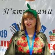 Світлана Гуринець