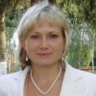 Світлана Сидоренко