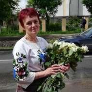 наталія Кузяк