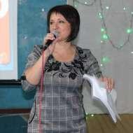 Олена Апросяненко