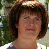 Вікторія Паславська