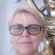 Анна Кислякова