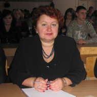 Олена Козинець