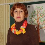 Валентина Долгорукова