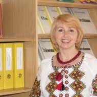 Олена Евчук