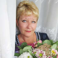 Тетяна Ніколаєва