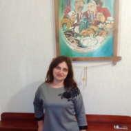 Ирина Чорновил