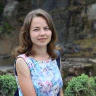 Тетяна Ярошенко