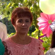 Тетяна Шверненко