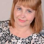 Валентина Красовская