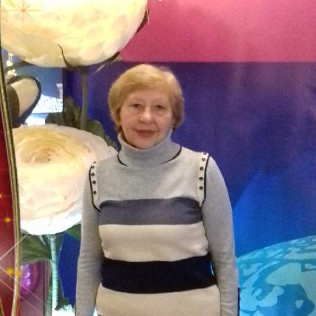 Валентина Іванова