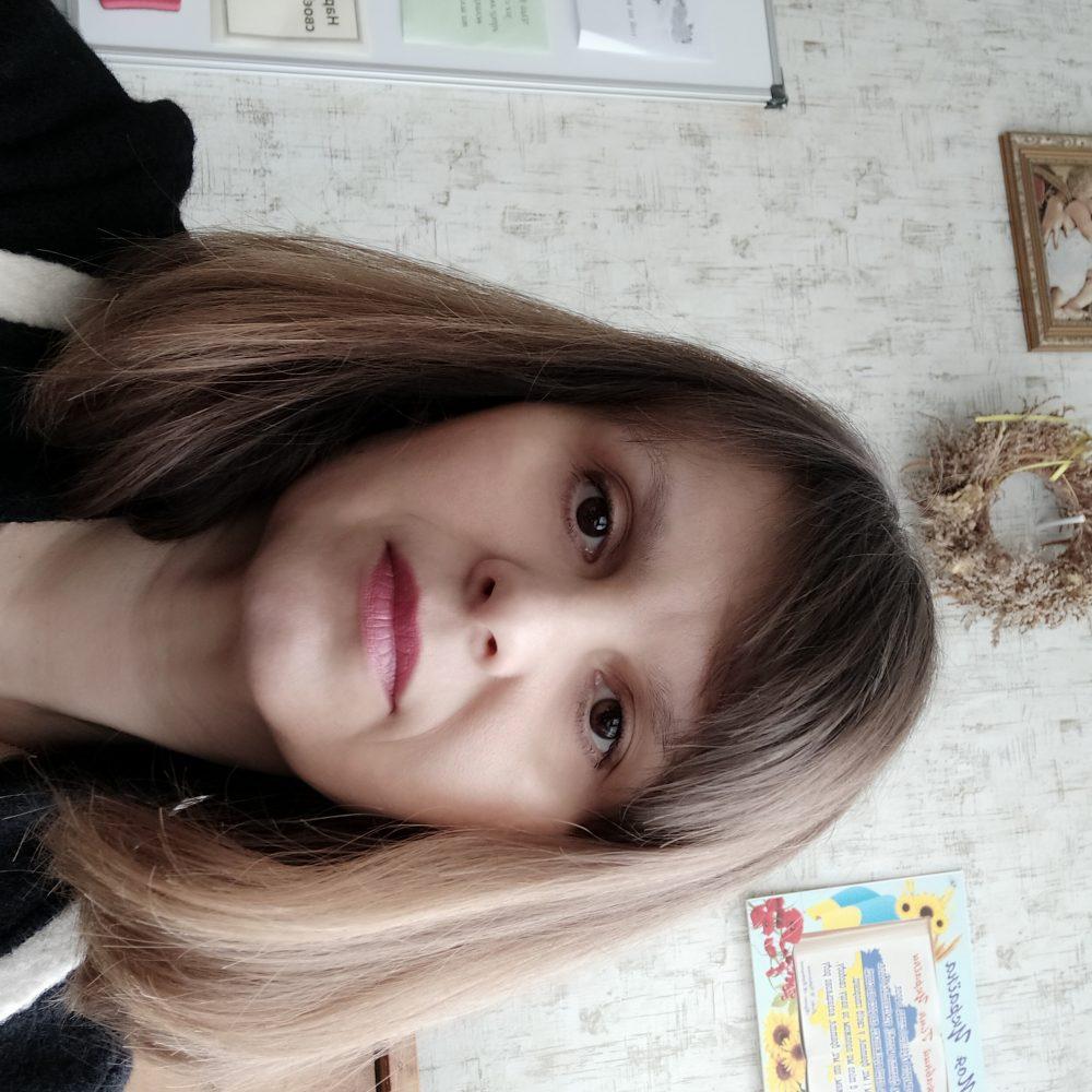 Ірина Жолобович