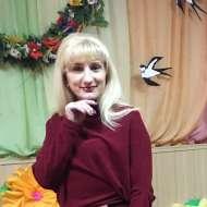 Наталія Юрчак