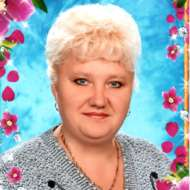 Людмила Овчарук