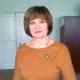 Світлана Пригорнєва