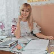 Ольга Левковець