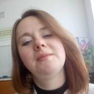 Тетяна Шевчук