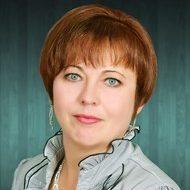 Світлана Ринкова