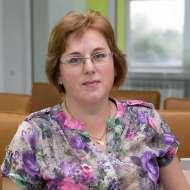 Olena Tkachenko