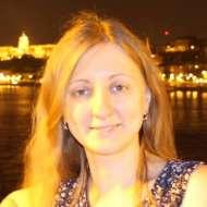 Olena Chernykh