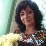 Ольга Контна